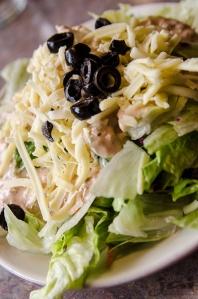 spartasalad