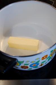 1 stick butter